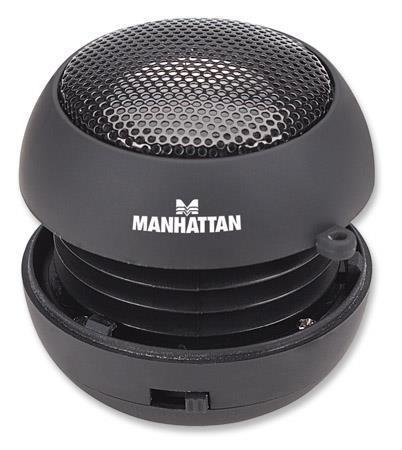 Manhattan Travel Speaker