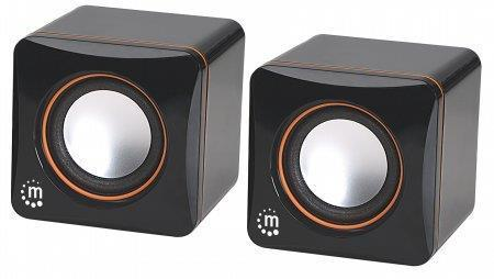 Manhattan 2600 Series Speaker System