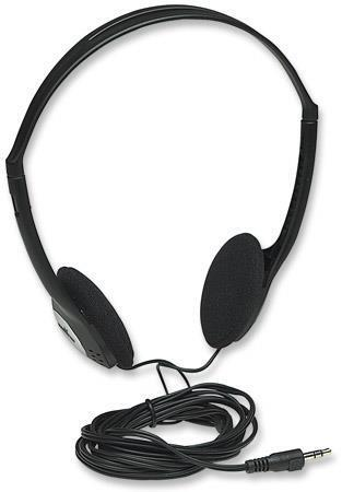 Manhattan Wired Stereo Headphone