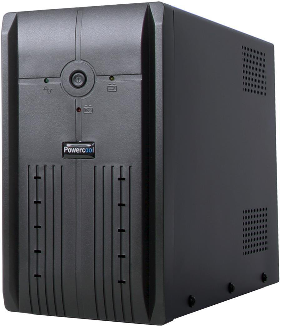 Powercool Smart UPS 1000VA