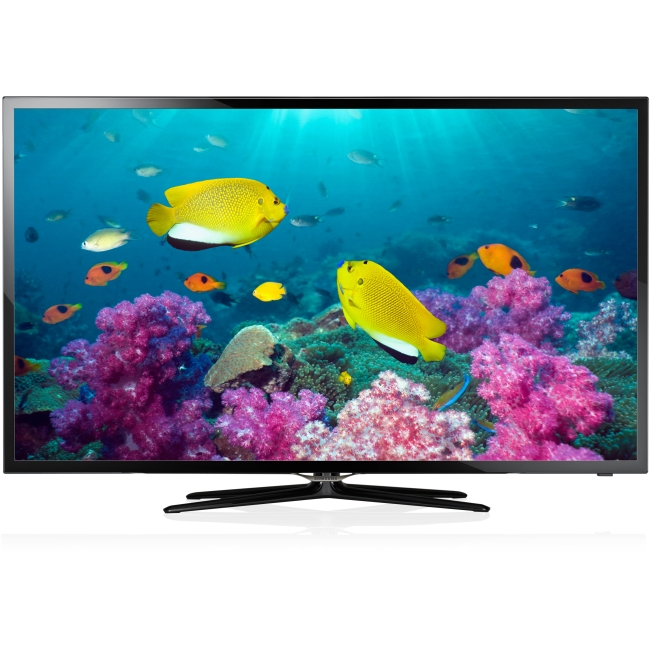Samsung UE46F5500AK 46 Inch Smart LED TV