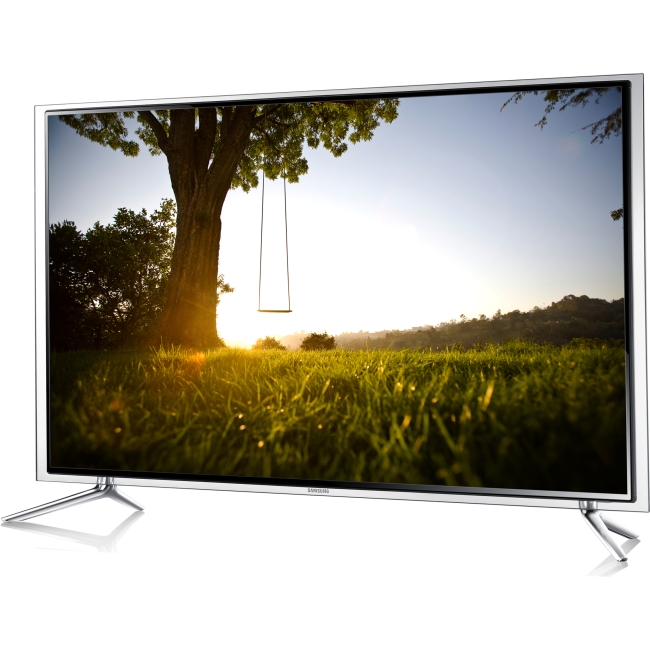 Samsung UE46F6800SB 46 Inch 3D Smart LED TV