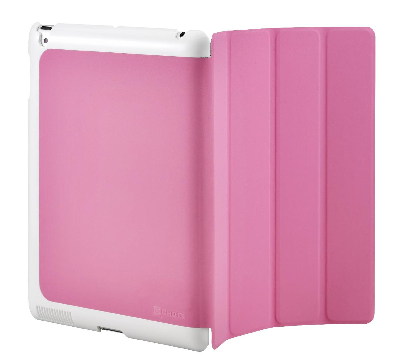 Coolermaster Wake Up Folio - Pink