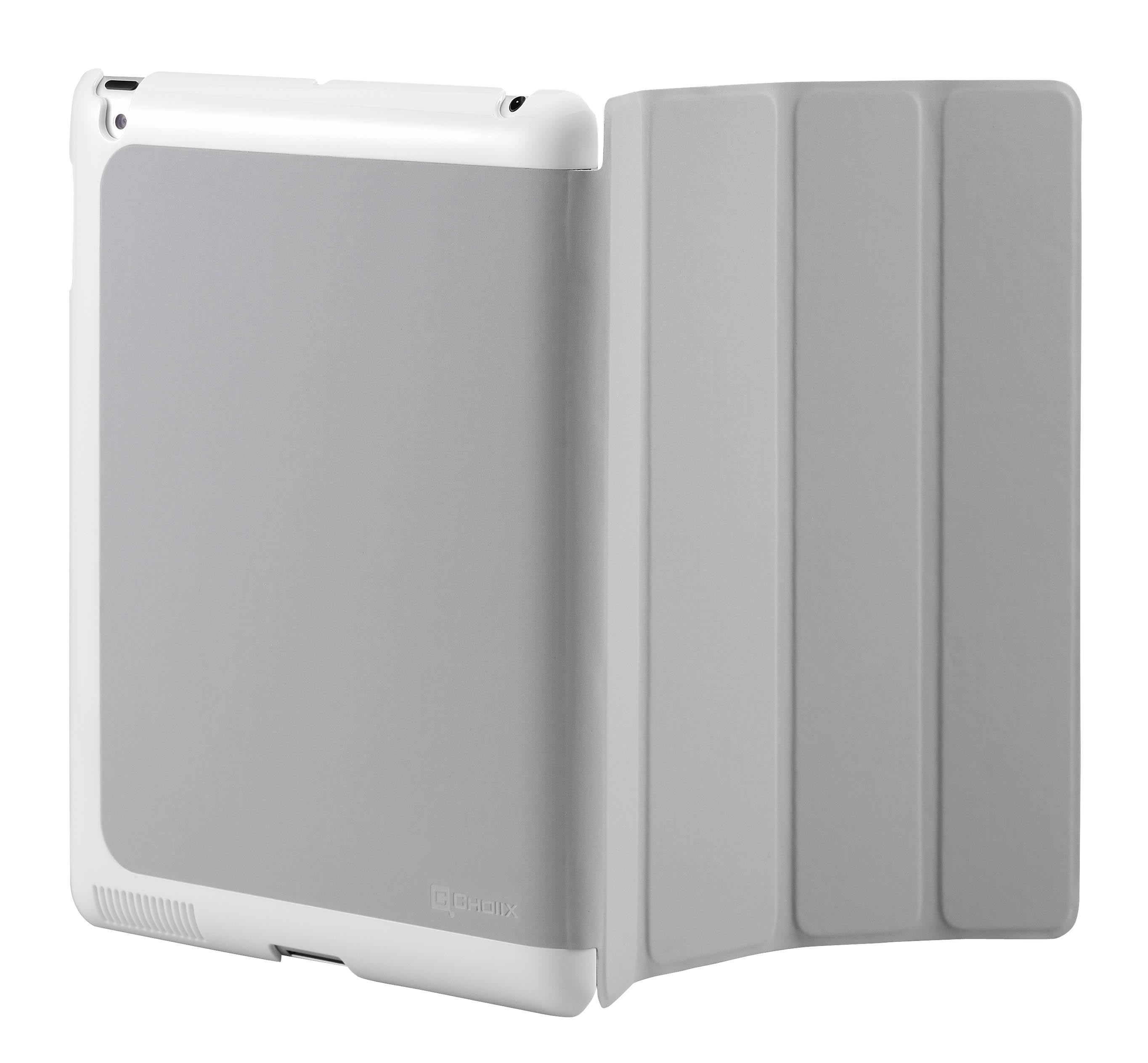 Coolermaster Wake Up Folio - White
