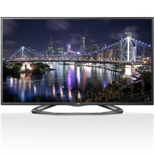 LG 55LA620V 55 Inch 3D Smart LED TV