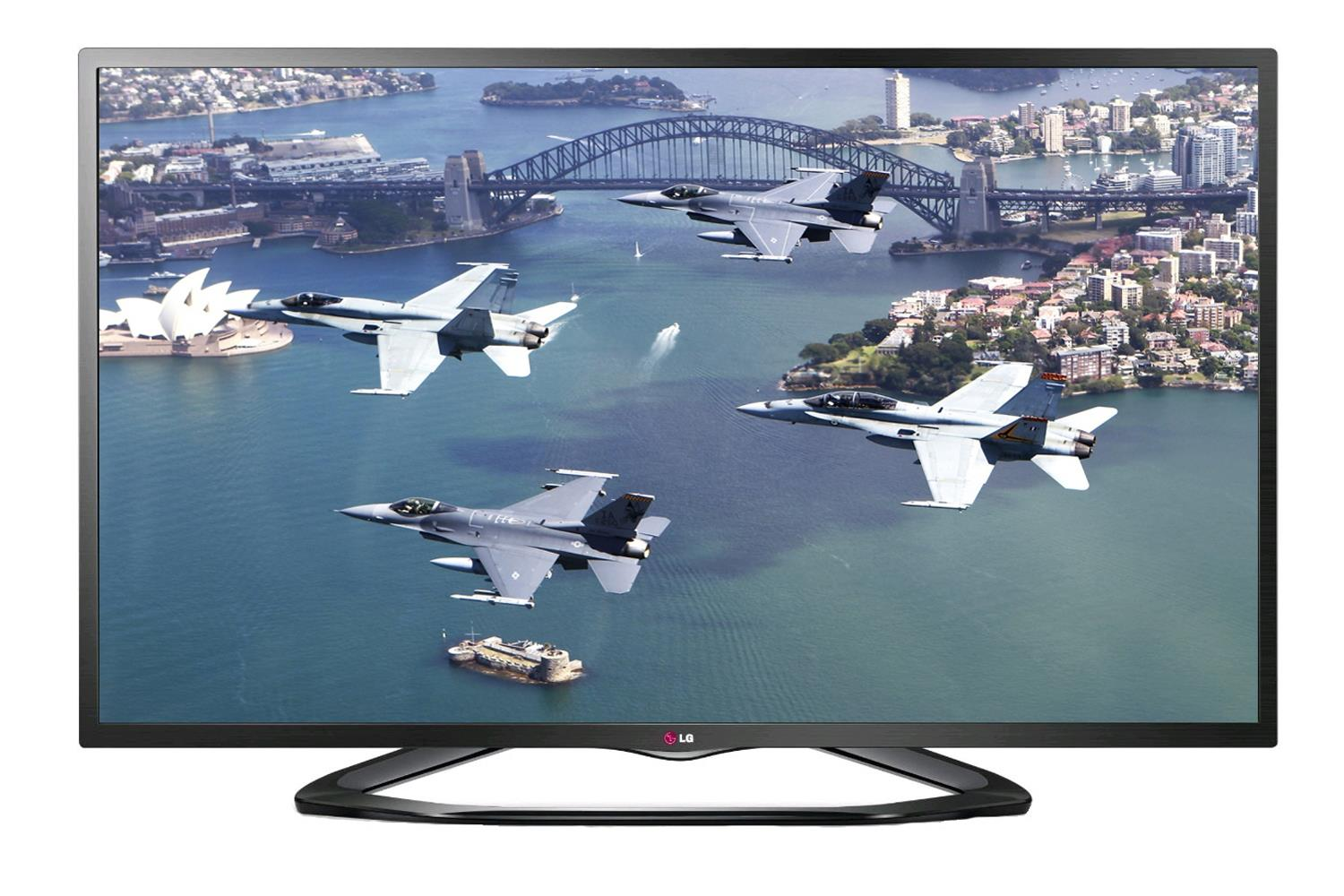 Lg 39LA620V 39 Inch 3D Smart LED TV