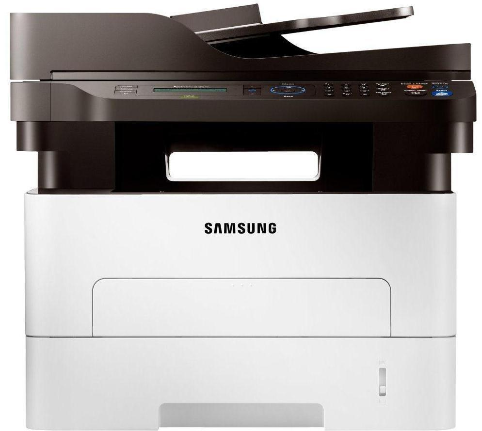Samsung M2875FD Xpress Mono Laser Multifunction Printer