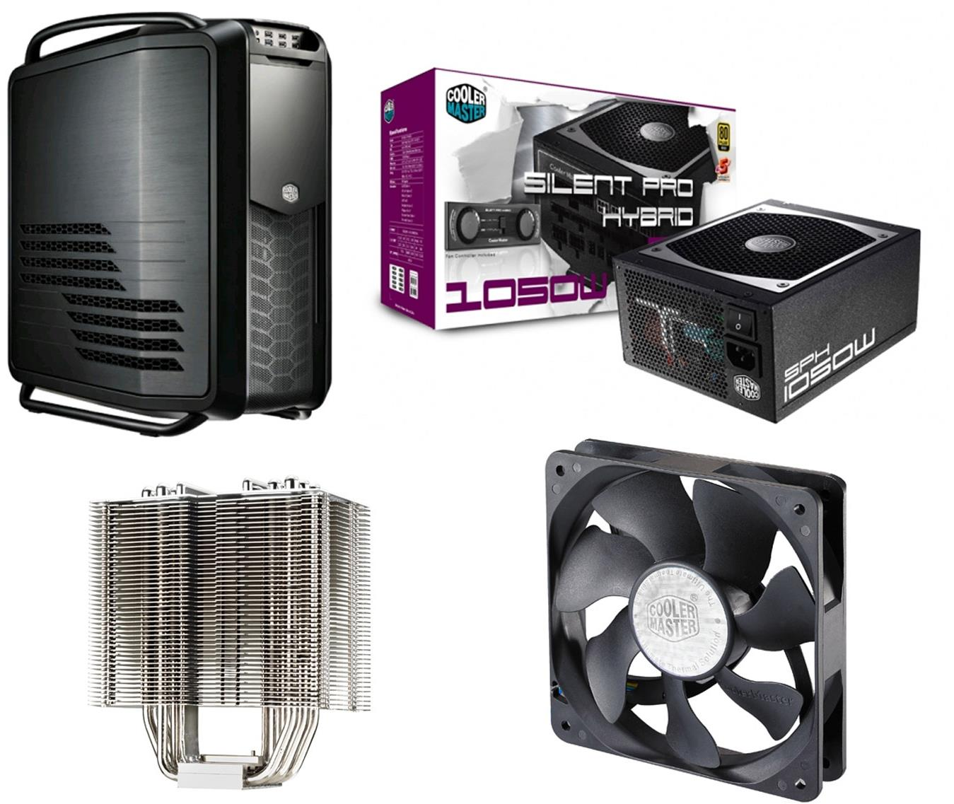 PSU Case Bundles