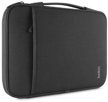 Belkin  Laptop/Chromebook sleeves Black