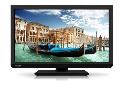 Toshiba 22L1333B 22 Inch LED TV