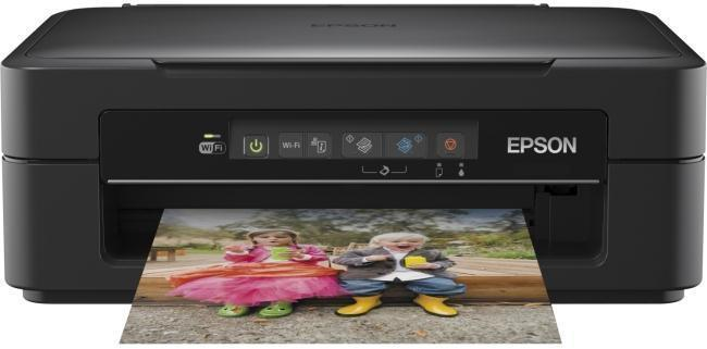 Epson Expression Home XP-215 Inkjet All In One Printer XP215