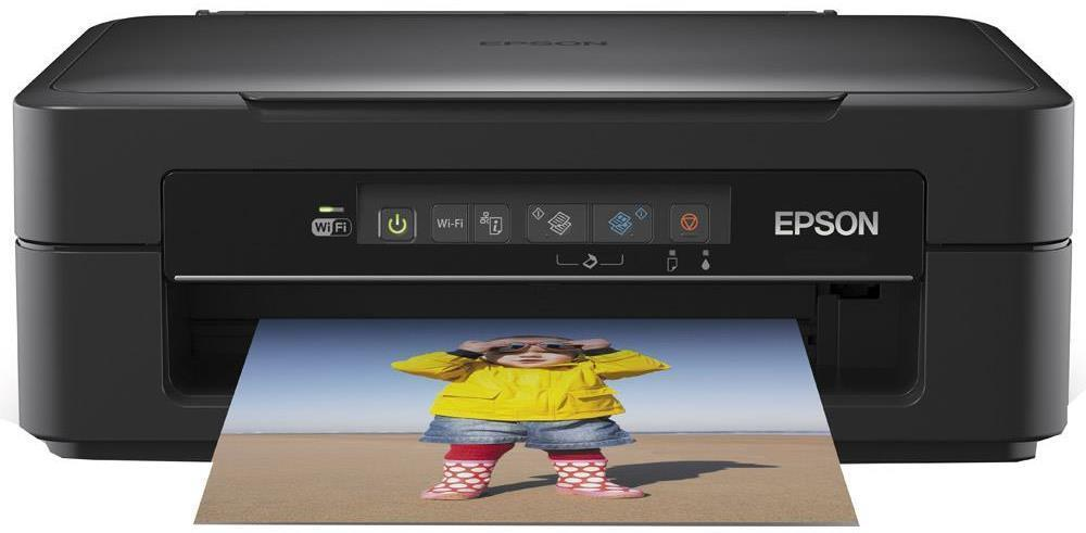 Epson Expression Home XP-212 A4 All in One Inkjet Wireless Printer