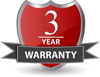 "Gemini Additional 2 Year Warranty for 9.7"" Tablets (3 year in total)"