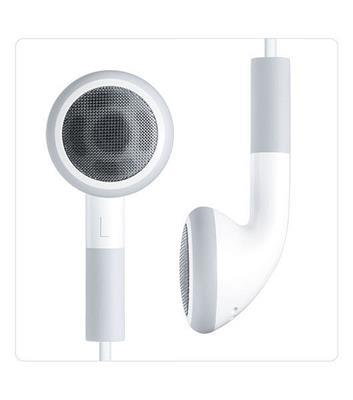 Apple Headphones Genuine and Official