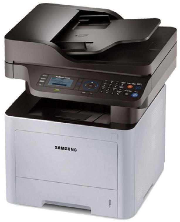 Samsung ProXpress SL-M3370FD A4 Mono Multifunction Laser Printer