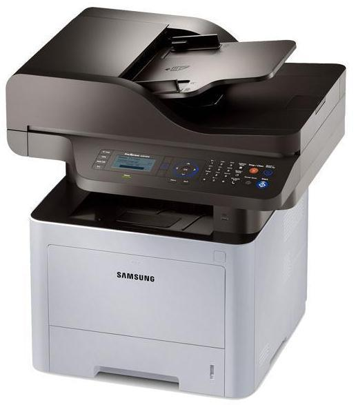Samsung ProXpress M3870FW A4 Mono Multifunction Laser Printer
