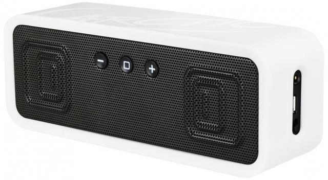 Arctic Cooling Portable Bluetooth Speaker