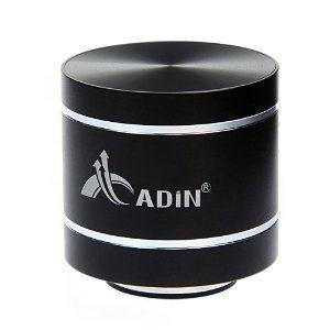 Adin Dancer3+ 5W Vibration Speaker (Black)