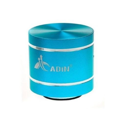 Adin Dancer3+ 5W Vibration Speaker (Blue)