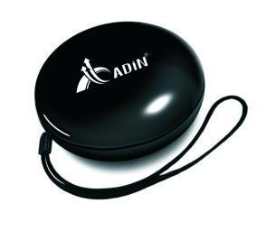 Adin Singer2+ 5W Vibration Speaker (Black)