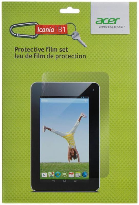 Acer Screen Protector for Iconia B1-710 & B1-711 tablet ANTIGLARE PROTECTION FILM - Genuine Product
