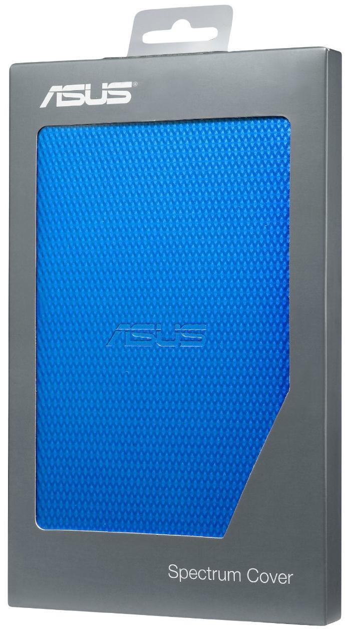 ASUS MeMO Pad Cover Blue 90-XB3TOKSL001H0- ME172 7 inch Case