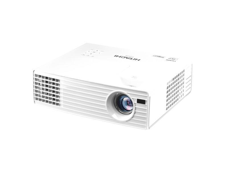 Hitachi CP-DX250 Portable Projector