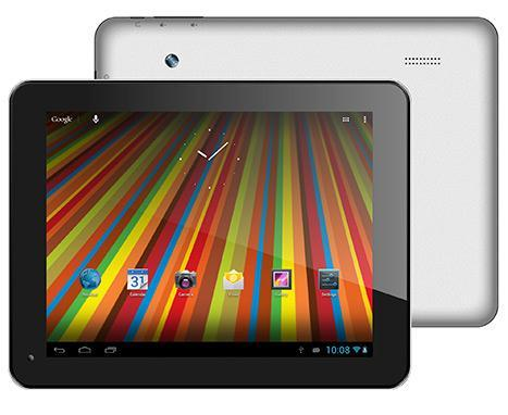 Gemini Joytab 8113 8113A Dual Core Duo Andriod Tablet