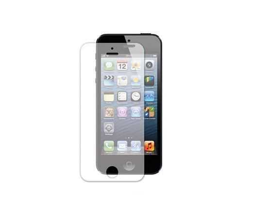 Tactus Vitrifender Iphone 5 Premium Tempered Glass Screen Protection Protector