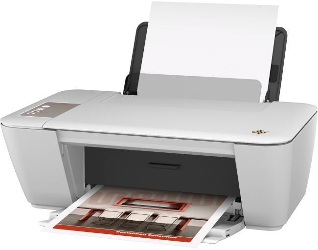 HP Deskjet 2540 Colour Inkjet All In One Priinter
