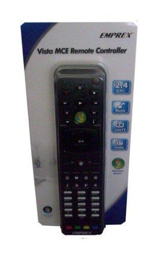 EMPREX 3009ARFIII media center remote control