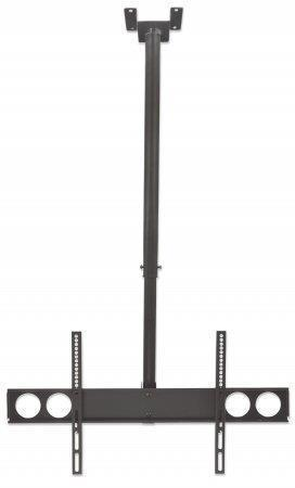 Manhattan Universal Flat-Panel TV Ceiling Mount