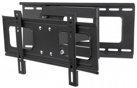 Manhattan Universal Flat-Panel TV Full-Motion Wall Mount
