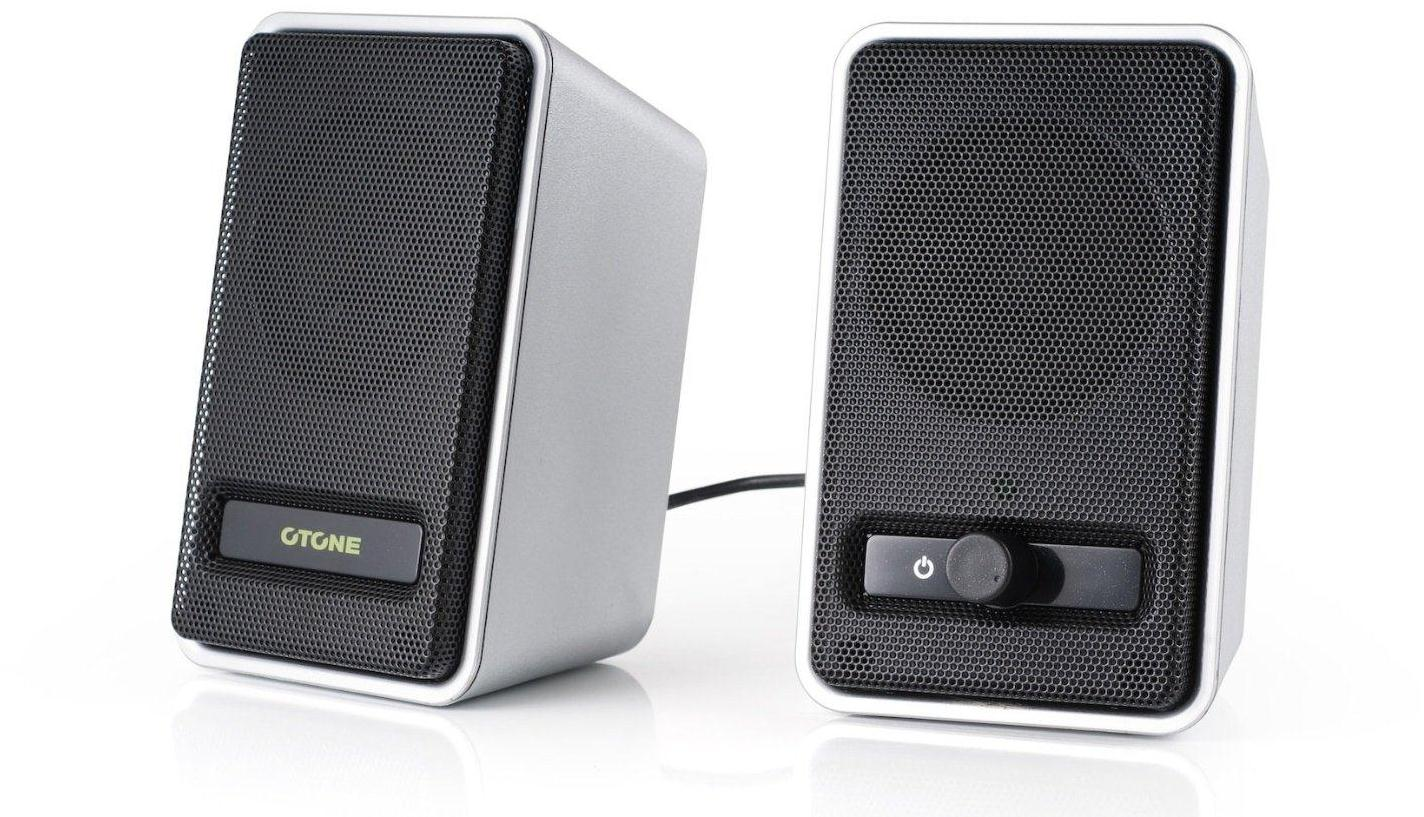 OTONE USB powered 2.0 Speaker