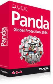 Panda Global Protection 2014 3 PC 1 Year Service