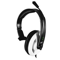 Turtle Beach Ear Force XC1 Xbox Communicator Headset for Xbox 360