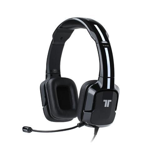Tritton Kunai Stereo Gaming Headset for PC Mac & Mobile Devices (Black)