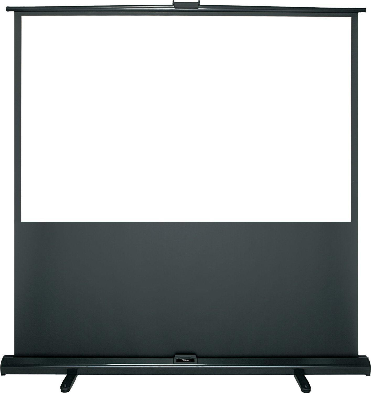 "Optoma DP-1095MWL 95"" Portable 16:10 Screen"