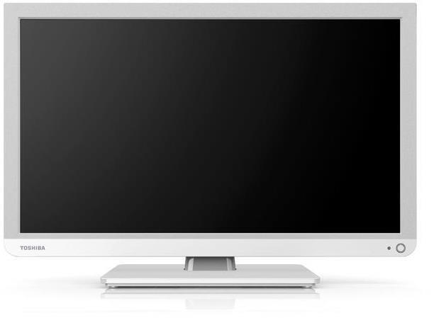Toshiba 32D1334DB 32 Inch LED TV/DVD Combi