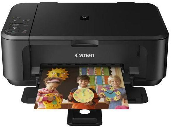 Canon PIXMA MG3550 A4 Colour Multifunction Inkjet Printer
