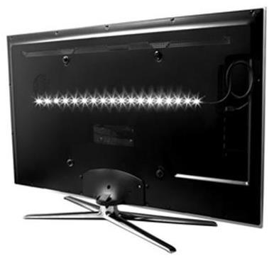 Antec Soundscience 22 LED HDTV Bias Lighting Kit