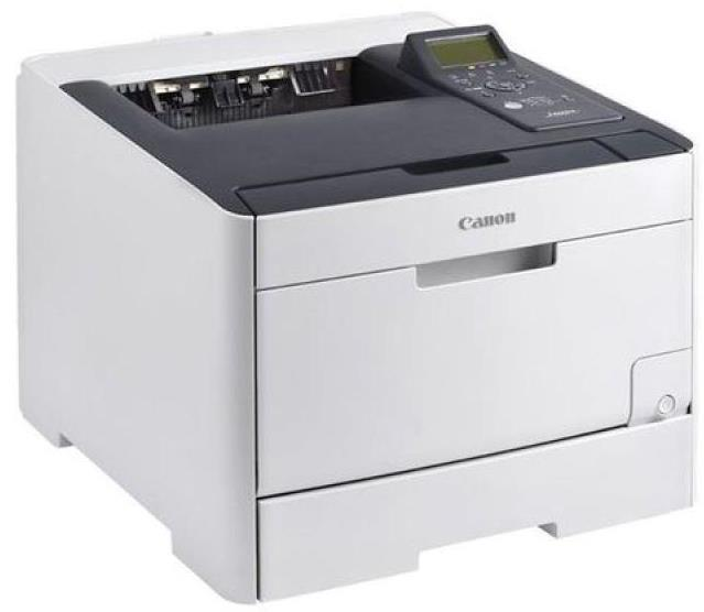 Canon I-SENSYS LBP7660CDN Colour Network Laser Printer
