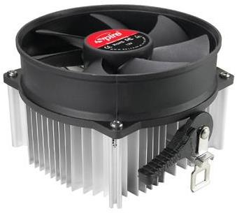 Spire CoolReef Pro AMD CPU Cooler 80mm PWM Fan 2000rpm