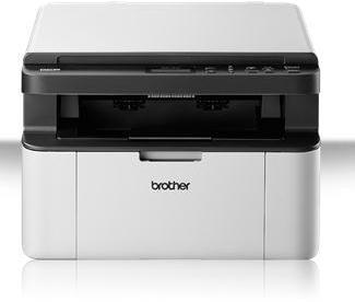 Brother DCP-1510 Compact Mono Laser All in One Printer