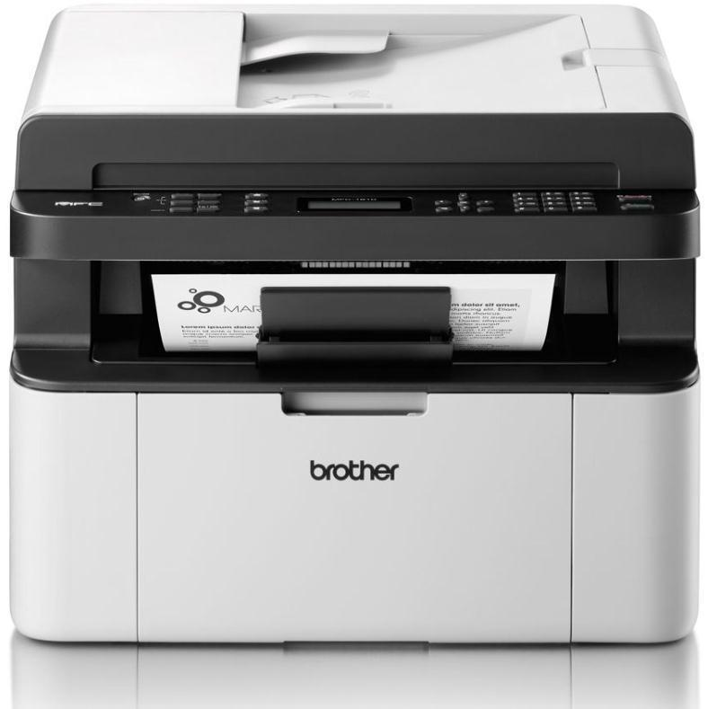 Brother MFC-1810 Mono Laser All-in-One Printer