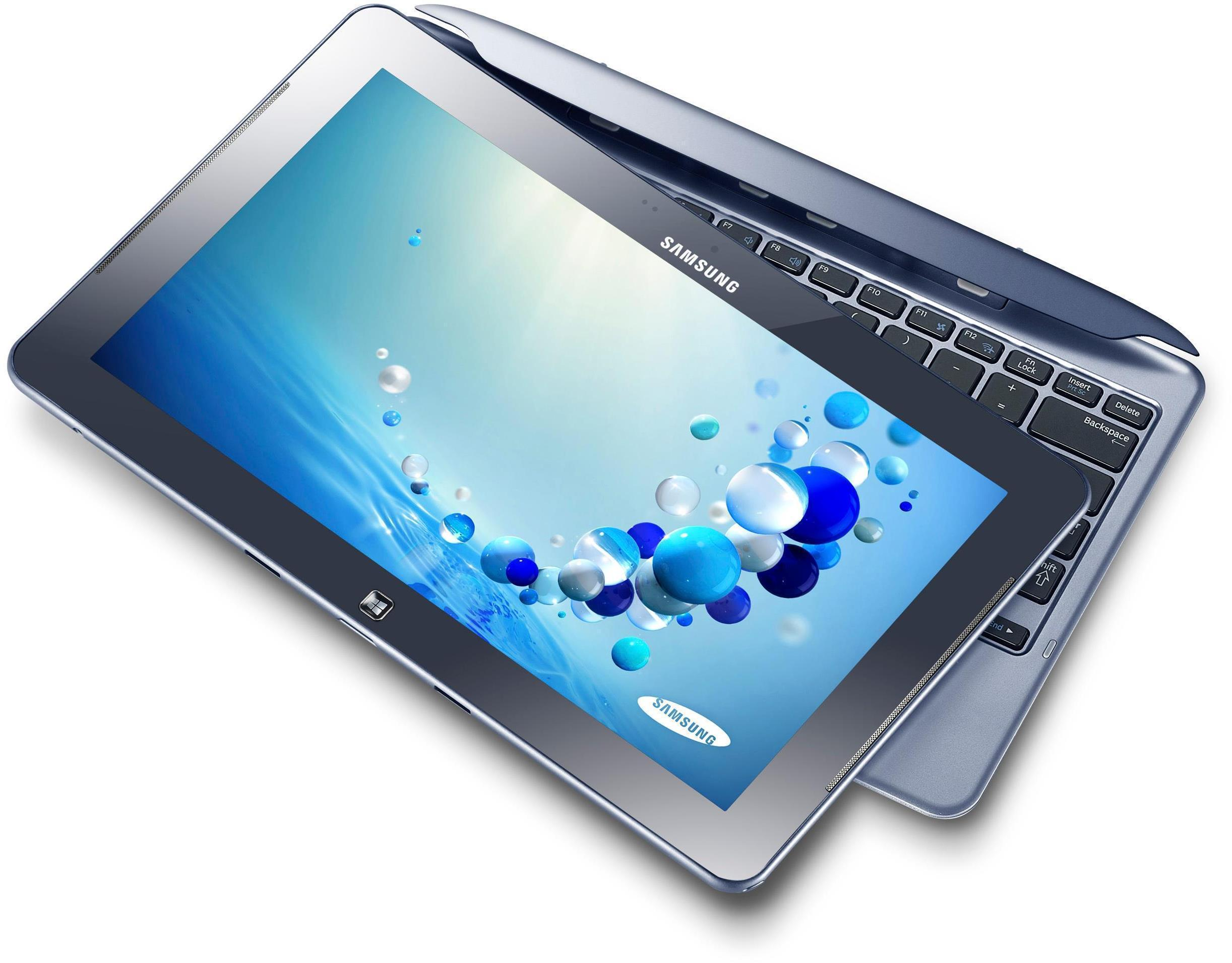 "Samsung ATIV 11.6"" Tablet Touch Screen Computer Smart PC XE500T1C"