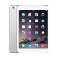 Apple iPad mini 2 - Wi-Fi – 32GB – Silver