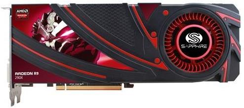 Graphics Cards AMD