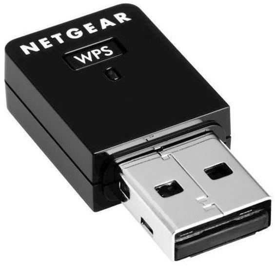 Netgear WNA3100M N300 WiFi USB Mini Adapter