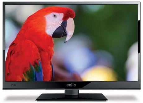 Cello C16115DVB*VER3 16 Inch LED TV